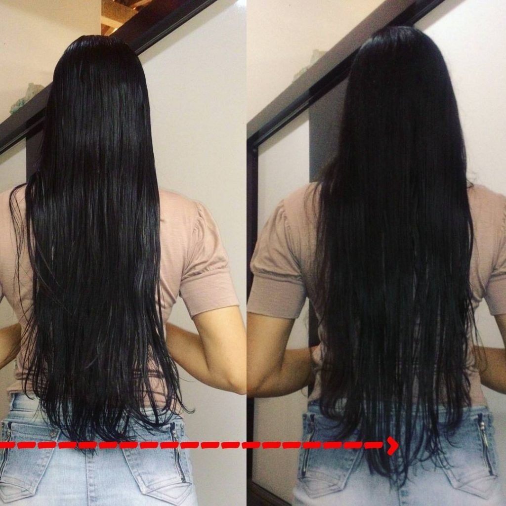 Resenha cresce cabelo forever liss